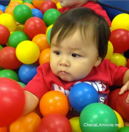 Estimula la motricidad de tu bebé con Huggies Little Movers. Reseña y Sorteo. #ad