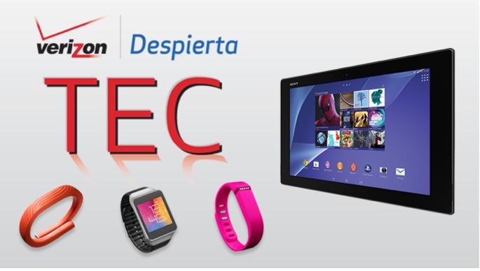 Se busca conductor de televisión #DespiertaTec #Univision #VZWBuzz