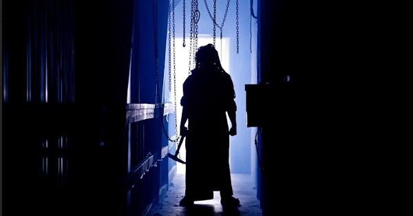 Una noche de mucho terror y diversión en Knott's Scary Farm. #ScaryFarm