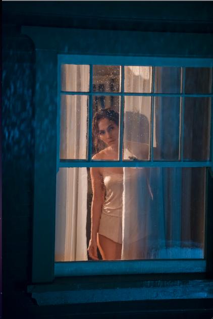 """Jennifer López y su nueva obsesión en el cine: """"The Boy Next Door""""."""