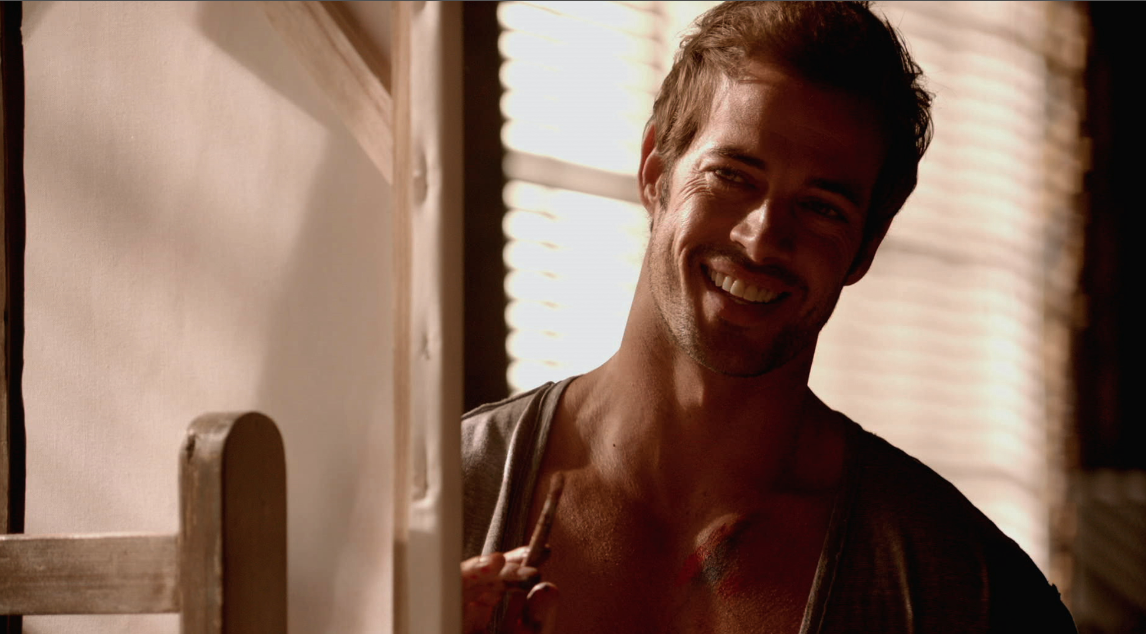 "William Levy: No le gustan las etiquetas de ""Sexy"", ni ""Latin Lover""… Soy un actor  #Addicted."