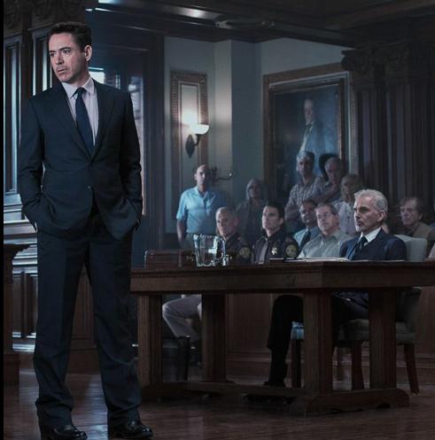 """Reseña """"The Judge"""": Una de las mejores películas de este año."""