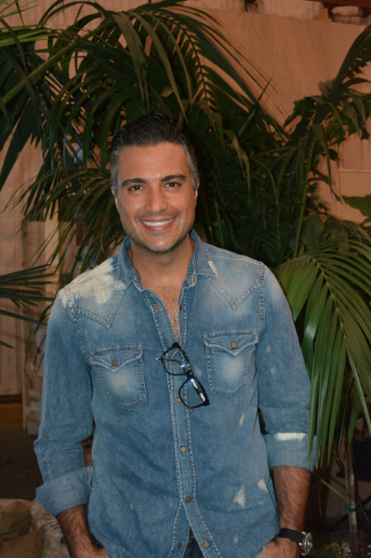 "Jaime Camil debuta en la serie americana ""Jane The Virgin""."