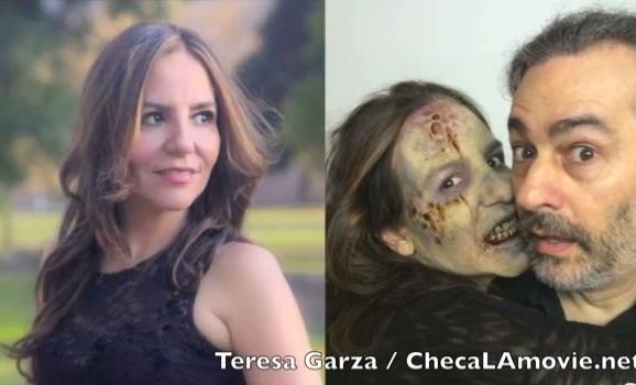 De muñeca a zombie en tres minutos. Tutorial #CinemaMakeupSchool