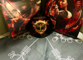 Sorteo The Hunger Games: #Mockingjay – Parte 1