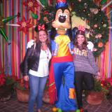 Las Top Blogueras #Latism14 celebran ¡Viva Navidad! en Disneyland.