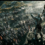 "Reseña: ""The Hobbit: The Battle of the Five Armies"" la mejor de la trilogía."