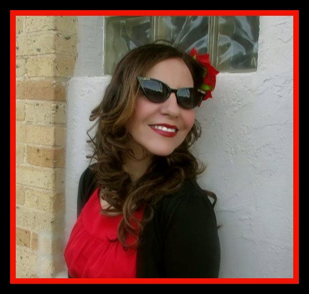 Mi look de los 50's inspirado en la película de #CantinflasDVD
