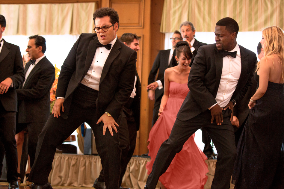 "Reseña: ""The Wedding Ringer"" Una mentira a cambio de carcajadas al por mayor.."