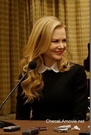 "A Nicole Kidman solo le faltaba algo en la vida … el Osito ""Paddington""."