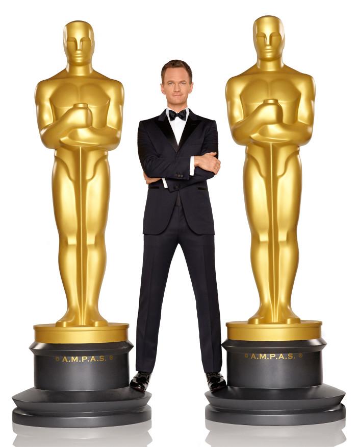 Anuncio de Nominaciones al Oscar® 2015 en vivo a las 5:30 AM. PST.