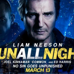 "Sorteo ""RUN ALL NIGHT Prize Pack Sweepstakes."