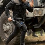 Jai Courtney y su viaje al Mundo de los Divergentes. #Insurgent.