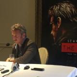"""Sean Penn: un héroe de acción en """"The Gunman""""."""