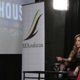 Gloria Trevi habla sobre la película basada en su vida en SXSW.