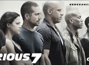 Screening #Furious7. ¿Quiéres ir ?