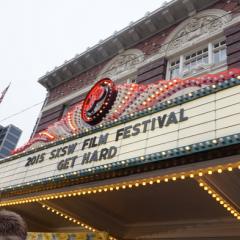 """Premier de """"Get Hard"""" en SXSW. Incluye Sorteo."""