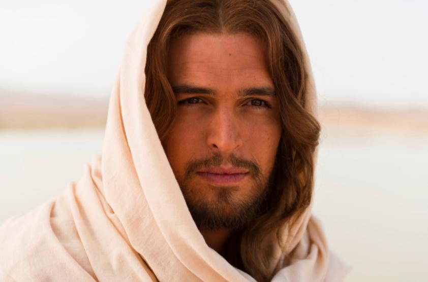 Película recomendada para Semana Santa: 'Son of God' / 'Hijo de Dios'