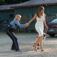Sorteo HOT PURSUIT. Película con Sofía Vergara y Reese Witherspoon.
