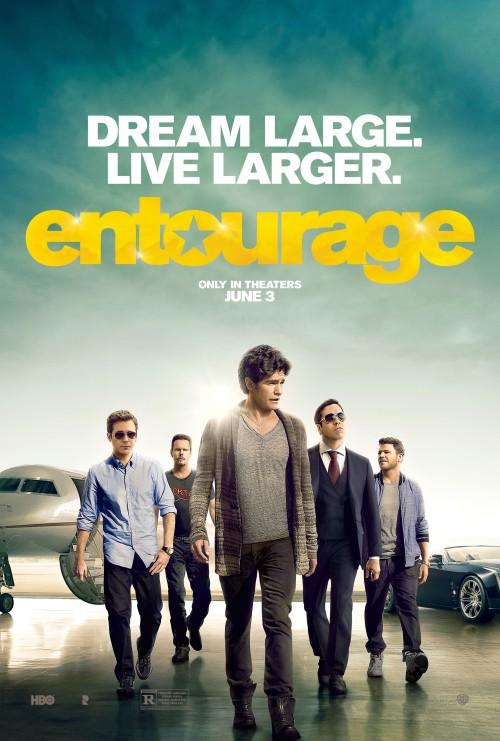 Sorteo para asistir a la Premiere de la película ENTOURAGE en LA.