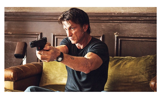 Los consentidos de las películas de acción. Incluye Sorteo The Gunman.