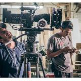 """Carlos A. Hurtado: de un documental altruista """"Hollygrove"""" a la contienda del Oscar."""