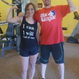 Primera Semana de Entrenamiento con Paul Castellano: Postura y Balance.