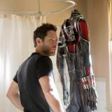 """""""Ant-Man"""": Un súper héroe como pocos."""
