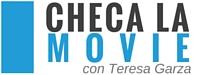 Yo soy Teresa Garza y esta es mi película. ¿Cuál es la tuya?