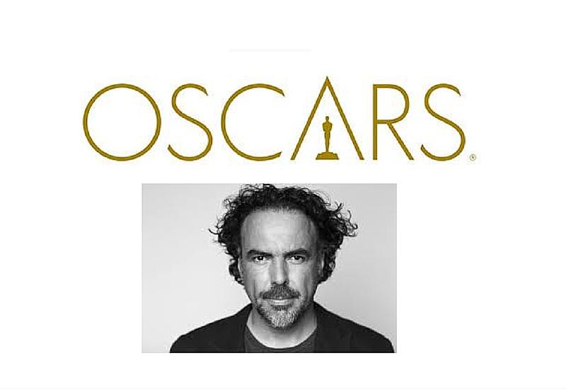 ¿ Y si volviera a ganar González Iñarritú el Oscar ? #TheRevenant #MexicanosenHollywood