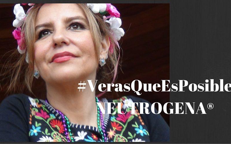 Superación es Belleza #VerasQueEsPosible #Neutrogena