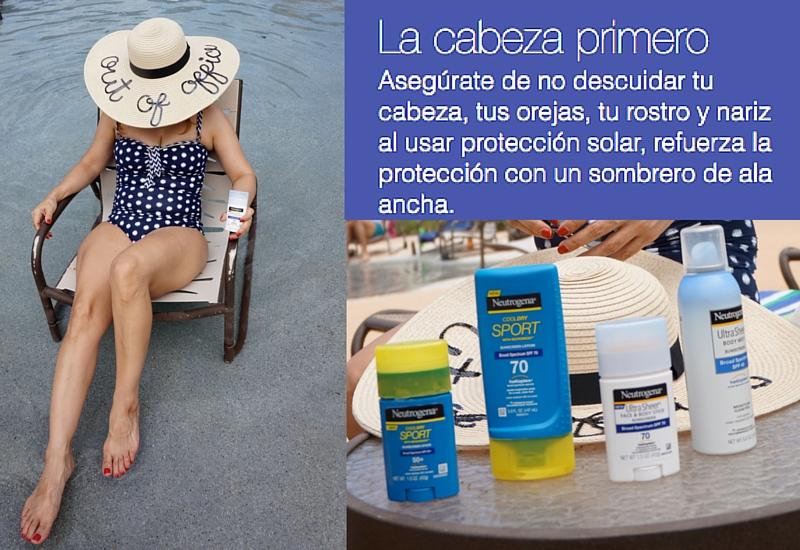 Recomendaciones para cuidar tu piel durante el verano y Sorteo.