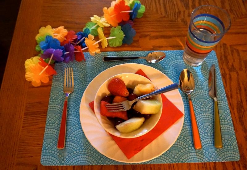 Dale color a tu mesa con #JCPenney.