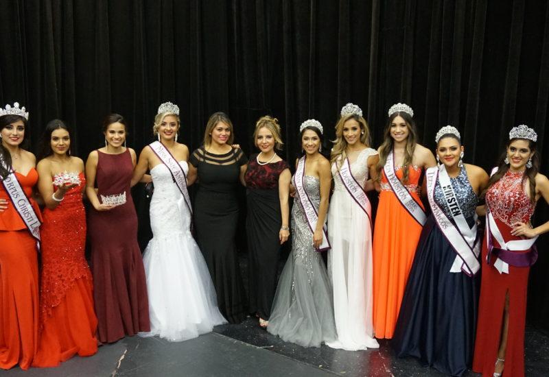 Mi experiencia como Juez del certamen de belleza Miss San Antonio Latina.