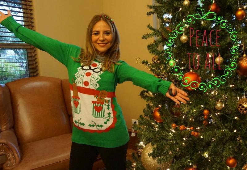 Sugerencias de Regalos de Navidad únicos para dama en #JCPenney.
