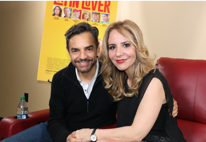 Eugenio Derbez un Latin Lover irreverente, único y adorable. #HowtobeaLatinLover