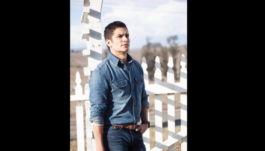 Nicholas Gonzalez: 3 Razones para ver la película Pray for Rain.