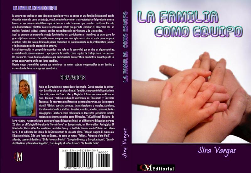 Dos libros que puedes leer durante el verano de la autora Sira Vargas Rodríguez.