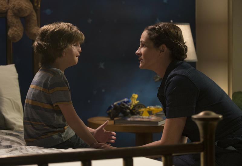 Reseña película Wonder: Un gran mensaje de aceptación y bondad.
