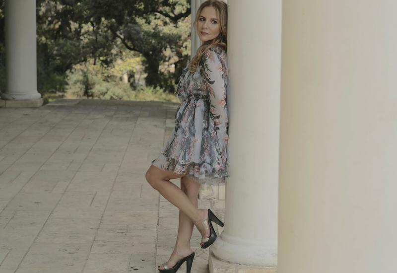 Look Navideño de Fashion Diva Couture. Atrévete a salir de tu zona de confort.